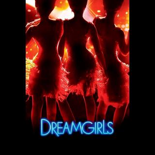 Dreamgirls Directors Extended HD Vudu
