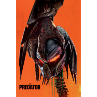 The Predator 4K MoviesAnywhere