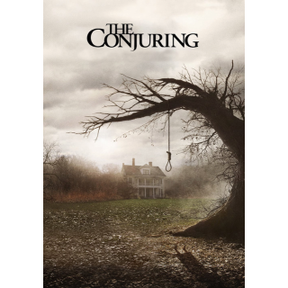 The Conjuring HD VUDU / Movies Anywhere