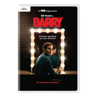 Barry The Complete First Season HD Vudu