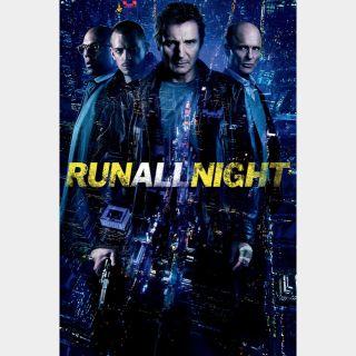 Run All Night HD Movies Anywhere