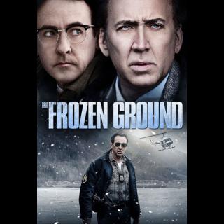 The Frozen Ground SD VUDU