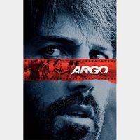 Argo HD Vudu / MoviesAnywhere