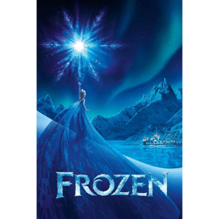 Frozen HD VUDU / Movies Anywhere