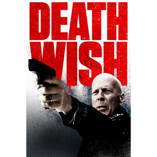 Death Wish HD Vudu