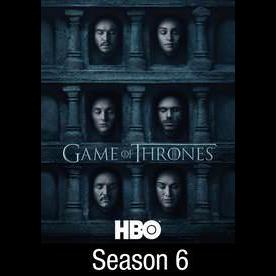 Game of Thrones Complete Sixth Season 6th HD www.hbodigitalhd.com