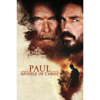 Paul, Apostle of Christ HD Vudu / Moviesanywhere