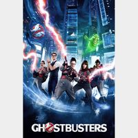Ghostbusters Answer The Call & Extended HD Vudu / MoviesAnywhere