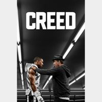 Creed HD VUDU