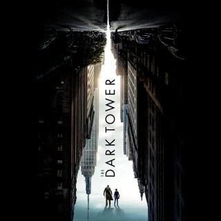 The Dark Tower HD Movies Anywhere / VUDU
