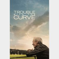 Trouble with the Curve HD VUDU / Movies Anywhere
