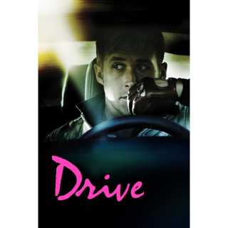 Drive HD Vudu / MoviesAnywhere