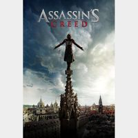 Assassin's Creed HD Vudu / MoviesAnywhere