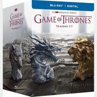 Game Of Thrones Seasons 1 - 7, (Seasons 1, 2, 3, 4, 5, 6, 7) HD www.hbodigitalhd.com