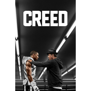Creed HD VUDU