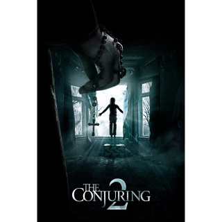 The Conjuring 2 HD Vudu / MoviesAnywhere