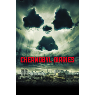 Chernobyl Diaries HD Vudu / MoviesAnywhere