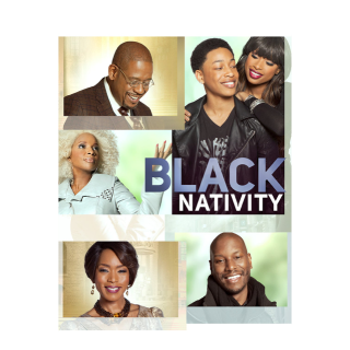 Black Nativity Extended Musical Edition HD VUDU / Movies Anywhere