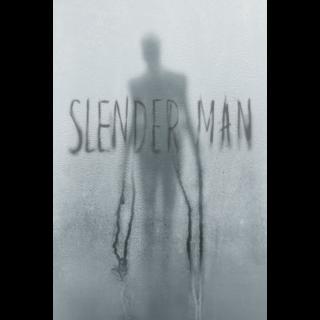 Slender Man SD Vudu / MoviesAnywhere