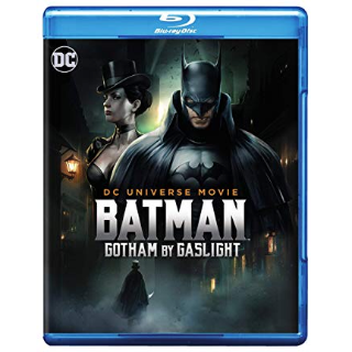 Batman: Gotham by Gaslight HD Vudu / MoviesAnywhere