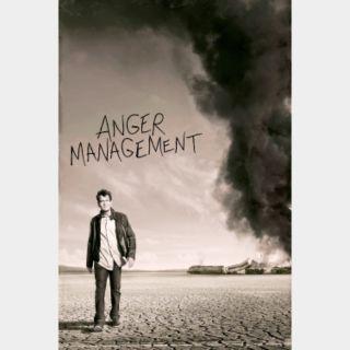 Anger Management Season 2 SD VUDU