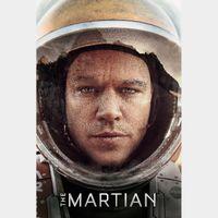 The Martian HD Vudu / MoviesAnywhere