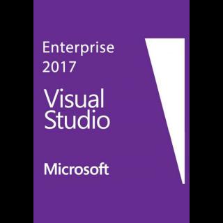 Visual Studio 2017 Enterprise - ⭐ Official Download & key⭐-Full version⭐QUICK!
