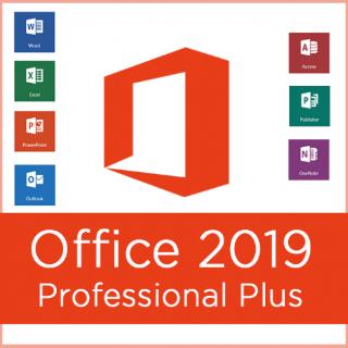 Microsoft Office Pro Plus 2019