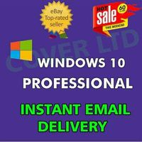 Windows 10 Pro Key Activation