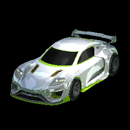 Jager 619 RS | Lime