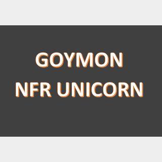 Pet   NFR UNICORN