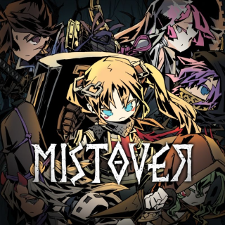 🔥 MISTOVER | 𝐈𝐍𝐒𝐓𝐀𝐍𝐓 | Steam Key GLOBAL