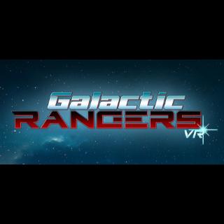 🔥 Galactic Rangers VR | 𝐈𝐍𝐒𝐓𝐀𝐍𝐓 | Steam Key GLOBAL