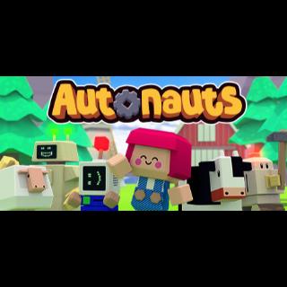 [PLAY NOW] Autonauts   Steam Key GLOBAL   𝐈𝐍𝐒𝐓𝐀𝐍𝐓