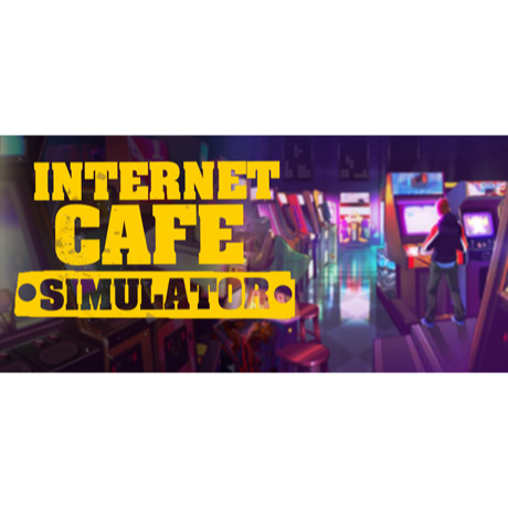 Internet Cafe Simulator Instant Steam Key Global Steam