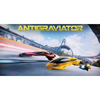 🔥 Antigraviator | 𝐈𝐍𝐒𝐓𝐀𝐍𝐓 | PS4 US