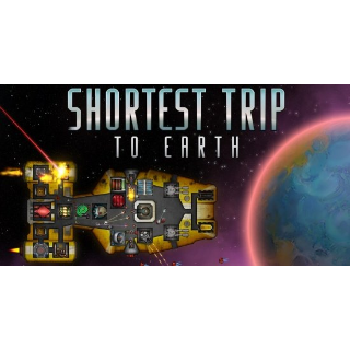 🔥 Shortest Trip to Earth | 𝐈𝐍𝐒𝐓𝐀𝐍𝐓 | Steam Key GLOBAL