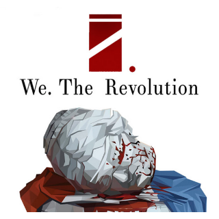 🔥 We. The Revolution | 𝐈𝐍𝐒𝐓𝐀𝐍𝐓 | Steam Key GLOBAL