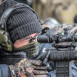 Mr Sniper's
