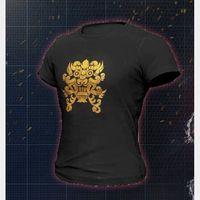 PUBG | BrightMoon DragonT-Shirt