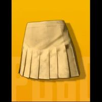 PUBG | Cheerleader Skirt