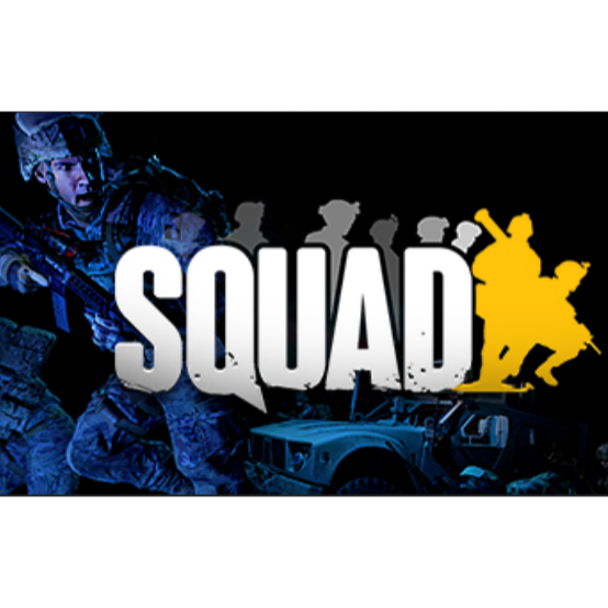 Squad - Steam Games - Gameflip