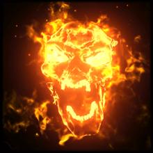 Hellfire   Explosion