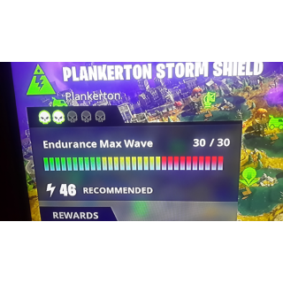 I will carry you through Plankerton Endurance
