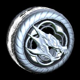 Draco   Titanium White