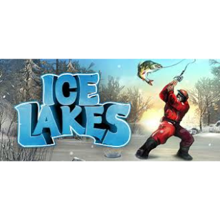 Ice Lakes global steam key