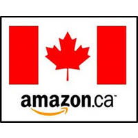 $50.00 Amazon CANADA eGift cards (instant delivery)