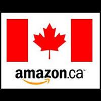 $100.00 Amazon CANADA eGift cards (instant delivery) / bundles (2X$50)