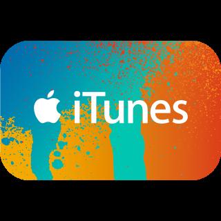 $150.00 iTunes CANADA eGift cards (instant delivery) / bundles ( 3X$40 + 2X$15 )