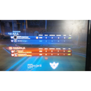 I will Rocket league boosting